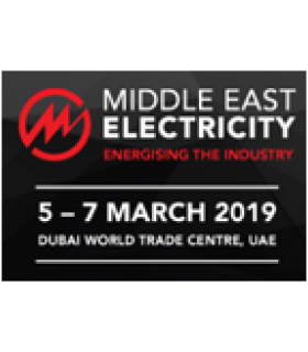 You are invited to be our guest at Middle East Electricity 2019 in Dubaï! - CRE Technology