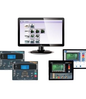 New GENSYS 2.0 firmware available - CRE Technology
