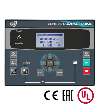 GENSYS COMPACT PRIME - CRE Technology