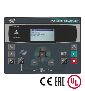 MASTER COMPACT - CRE Technology