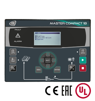 MASTER COMPACT 1B - CRE Technology