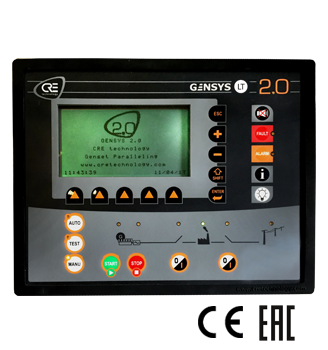 GENSYS 2.0 LT - CRE Technology