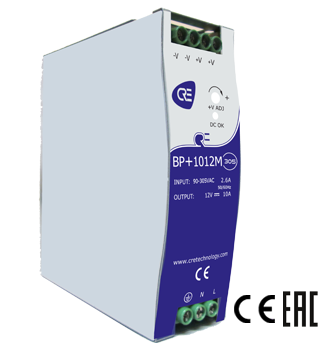 BP+ 1012M-305 - CRE Technology