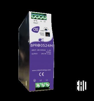 BPRB 0524M - CRE Technology