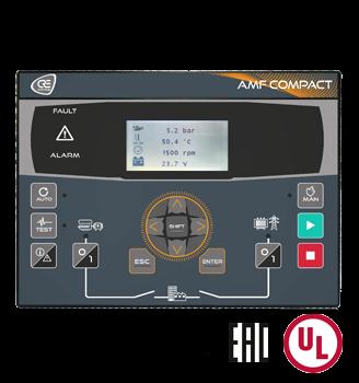 AMF COMPACT