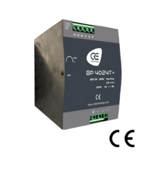 BP 4024T+ - CRE Technology