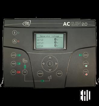 ACGEN2.0 - CRE Technology
