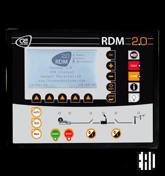 RDM 2.0 - CRE Technology