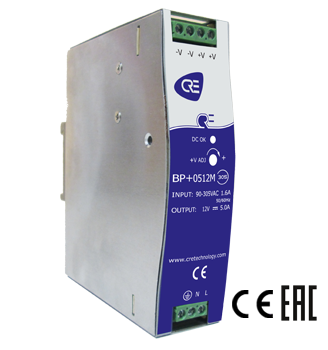 BP+ 0512M-305 - CRE Technology