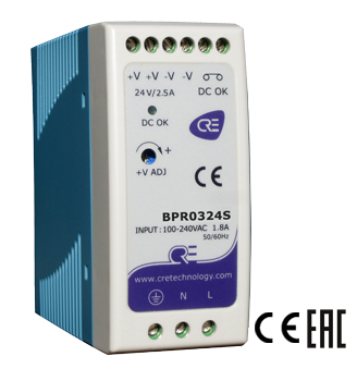 COMPACT BPR0324S - CRE Technology