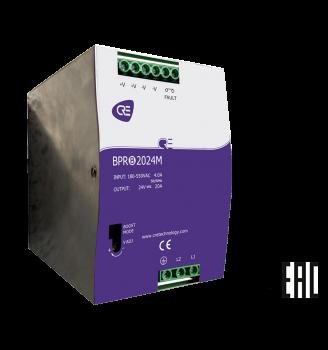 BPRB 2024M - CRE Technology