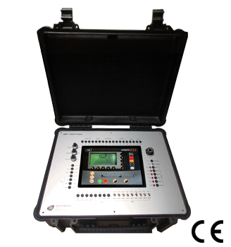 GENSYS 2.0 Demonstration Suitcase Kit - CRE Technology