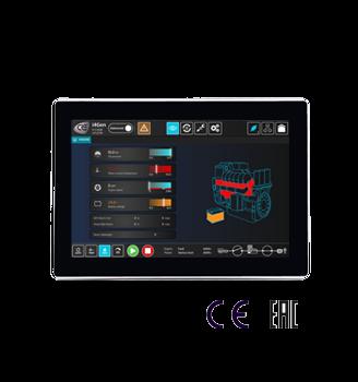 i4Gen.10'' - GENSYS 2.0 Platform