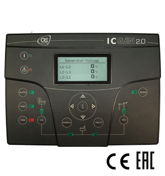 ICGEN2.0 - CRE Technology