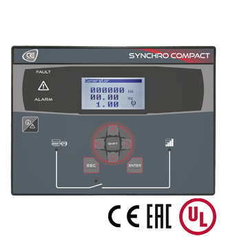SYNCHRO COMPACT