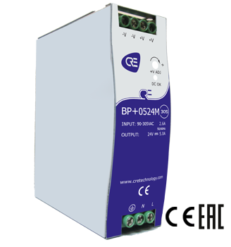 BP+ 0524M-305 - CRE Technology