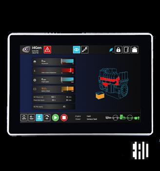 i4Gen - GENSYS 2.0 Platform - CRE Technology
