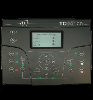 TCGEN2.0 - CRE Technology