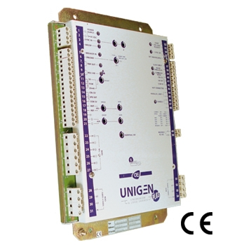 UNIGEN PLUS - CRE Technology