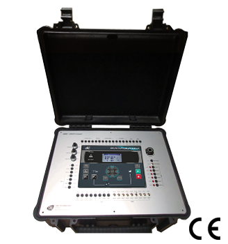GENSYS COMPACT PRIME Demonstration Suitcase Kit - CRE Technology
