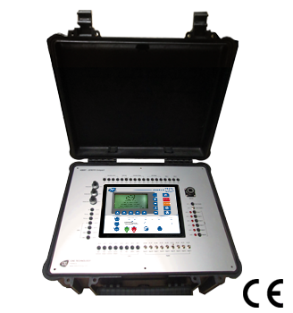 GENSYS 2.0 MARINE Demonstration Suitcase Kit - CRE Technology