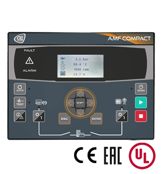 AMF COMPACT - CRE Technology