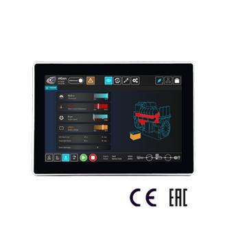 i4Gen.10'' - COMPACT Platform - CRE Technology