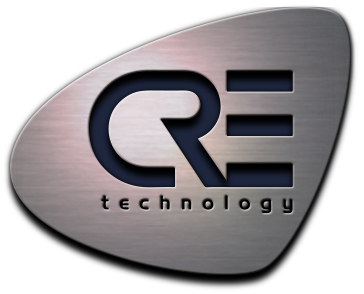Logo CRE Technology